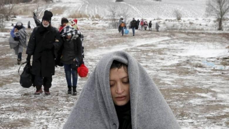 Κρίνεται σήμερα το μέλλον της Σένγκεν-Ενδέχεται να παραταθούν οι έλεγχοι