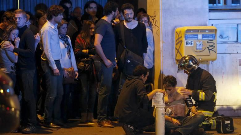 ISIS: Συναγερμός από Ιντερπόλ για μπαράζ επιθέσεων στην Ευρώπη