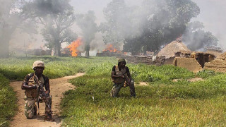 Καμερούν: Τουλάχιστον 29 νεκροί σε επίθεση αυτοκτονίας