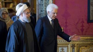 Συμφωνία «μαμούθ», ύψους 17 δις, υπογράφουν Ιταλία-Ιράν