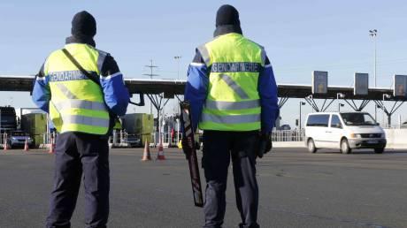 Zώνη Σένγκεν: Προς επέκταση των ελέγχων στα σύνορα για 2 χρόνια