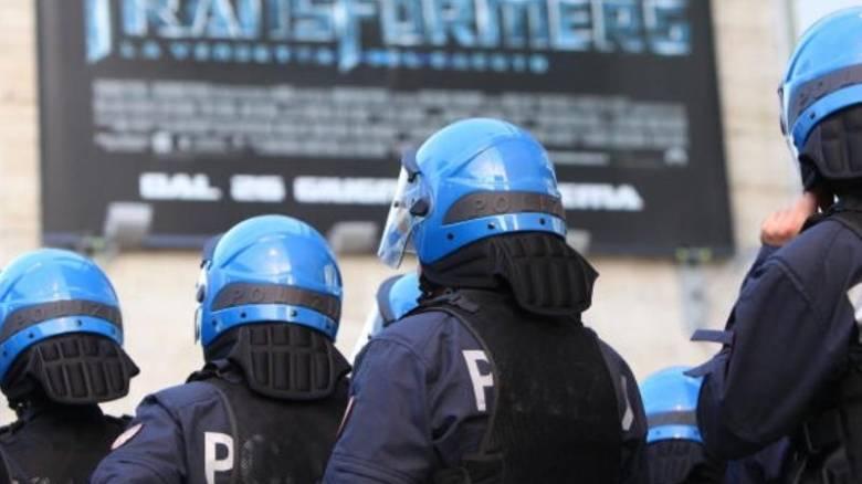 Λήξη συναγερμού στη Ρώμη - Πλαστικό όπλο έφερε ο ύποπτος