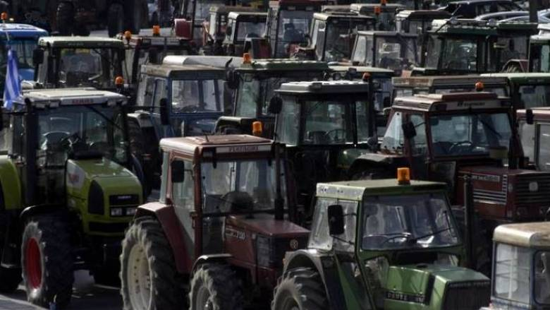 Αγροτικές κινητοποιήσεις: Ημέρα αποφάσεων