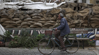 Κυπριακό: Ανεβάζουν στροφές όλοι οι παίκτες