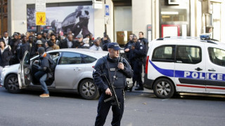 Εκκενώθηκαν σχολεία σε Γαλλία και Μ. Βρετανία ύστερα από απειλή για βόμβα