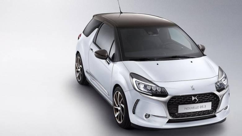 Η DS Automobiles είναι η νέα μάρκα πολυτελείας της Citroen και το DS3 το πρώτο δείγμα γραφής της