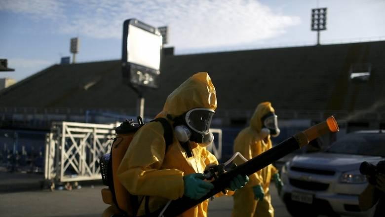 Συναγερμός στη Βραζιλία ενόψει καρναβαλιού για τον Ζίκα, τον ιό των κουνουπιών
