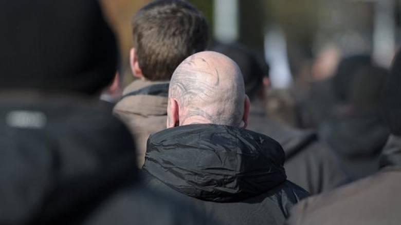 Σύλληψη δύο μελών γερμανικής ακροδεξιάς οργάνωσης