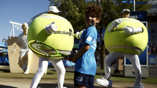 Κορυφώνεται η μάχη του Αυστραλιανού OPEN με τα ημιτελικά