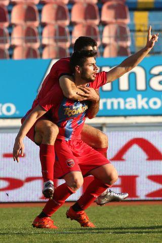 Πανιώνιος-ΠΑΟΚ Κύπελλο Ελλάδας