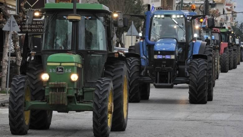 Κοινοτικές ανησυχίες για το «πάρε – δώσε» της κυβέρνησης με τους αγρότες
