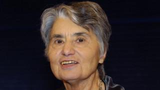 Επιζήσασα του Ολοκαυτώματος συγχαίρει τη Μέρκελ για το προσφυγικό