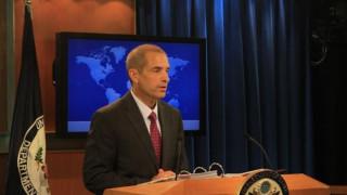 ΗΠΑ: Διαφωνία για τα περί συνεργασίας Τουρκίας-ISIS