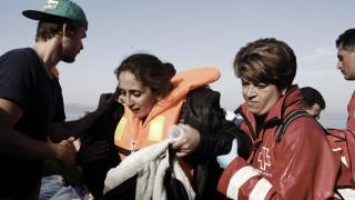 Νέο ναυάγιο με νεκρούς πρόσφυγες στο Αιγαίο