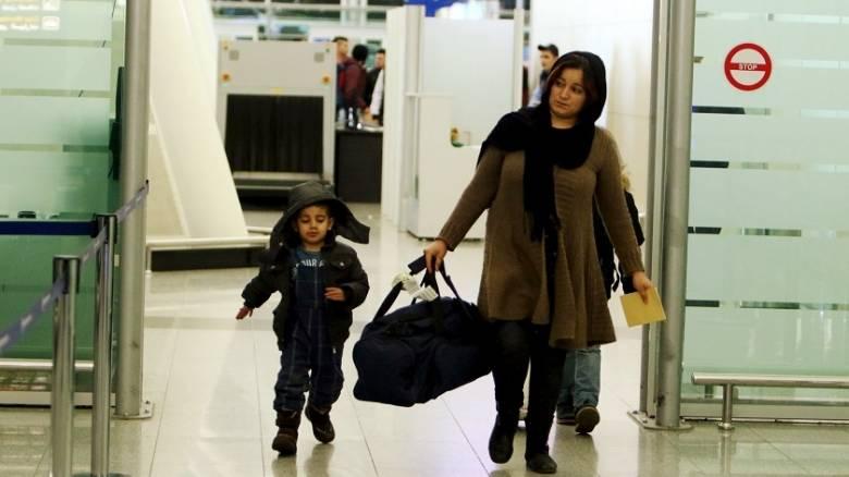 Η Ολλανδία εξετάζει συμφωνία με την Τουρκία για την υποδοχή προσφύγων