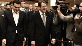 Τριμερής Ελλάδας-Κύπρου-Ισραήλ: Συνεργασία σε ενεργειακά θέματα