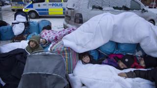 Σουηδία: Σχεδιάζει την απέλαση 80.000 αιτούντων άσυλο