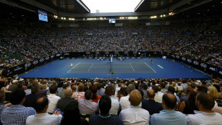 Ο Τζόκοβιτς στον τελικό του Aus Open, Γουίλιαμς και Κέρμπερ στις γυναίκες