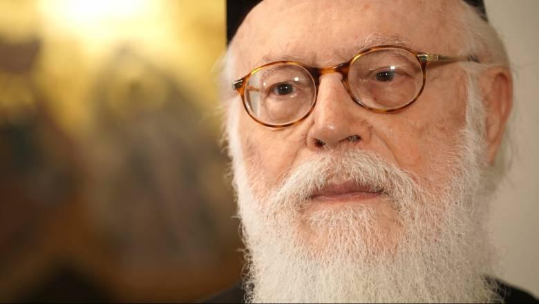 Ο Aρχιεπίσκοπος Αλβανίας Αναστάσιος στο CNN Greece: Παγκόσμιος ασύμμετρος πόλεμος σε εξέλιξη