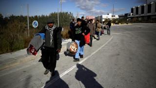 Τι αποκαλύπτουν Μουζάλας και Καμίνης για το προσφυγικό