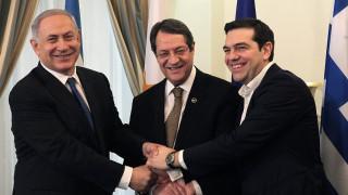 Τριμερής συμφωνία: Διαμορφώνονται νέοι αναπτυξιακοί όροι