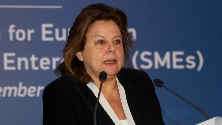 Κατσέλη: Το ασφαλιστικό θα ψηφιστεί παρά τις αντιδράσεις
