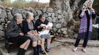 Στήριξη από 18 Ευρωβουλευτές στην ελληνική υποψηφιότητα για το Νόμπελ Ειρήνης