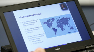 Πέντε κρούσματα του ιού Ζίκα εντοπίστηκαν στη Γερμανία