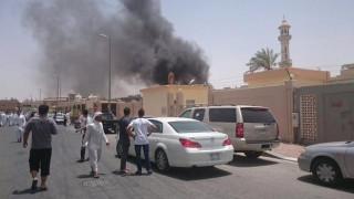 Σαουδική Αραβία: Έκρηξη βόμβας και ένοπλη επίθεση με νεκρούς και τραυματίες