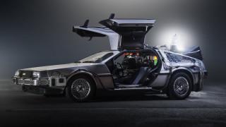 Το εμβληματικό αυτοκίνητο του Back to The Future, το DeLorean DMC-12 ξανά στην παραγωγή