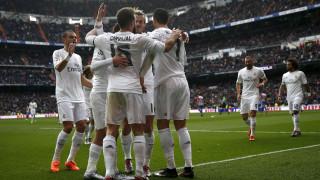 Μυθική συμφωνία της Ρεάλ Μαδρίτης με εταιρία αθλητικών ειδών για την φανέλα της