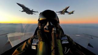 2015: «Σουρωτήρι» έκαναν τον Εθνικό Εναέριο Χώρο τα τουρκικά αεροσκάφη