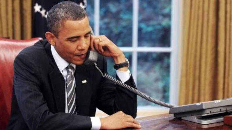 Ομπάμα και Ρούσεφ συνομίλησαν για την εξάπλωση του Ζίκα