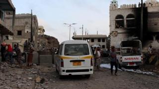 Υεμένη: Επίθεση βομβιστή καμικάζι με επτά νεκρούς