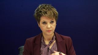 Ολ. Γεροβασίλη: Καταδίκη της επίθεσης σε Φλαμπουράρη