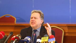 Κατρούγκαλος: Συζητά η κυβέρνηση μεταβατικό στάδιο για την αύξηση των εισφορών των αγροτών