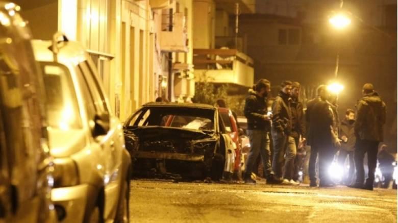 Eξάρχεια: Πήγαν να κάψουν ζωντανό τον φρουρό του Φλαμπουράρη