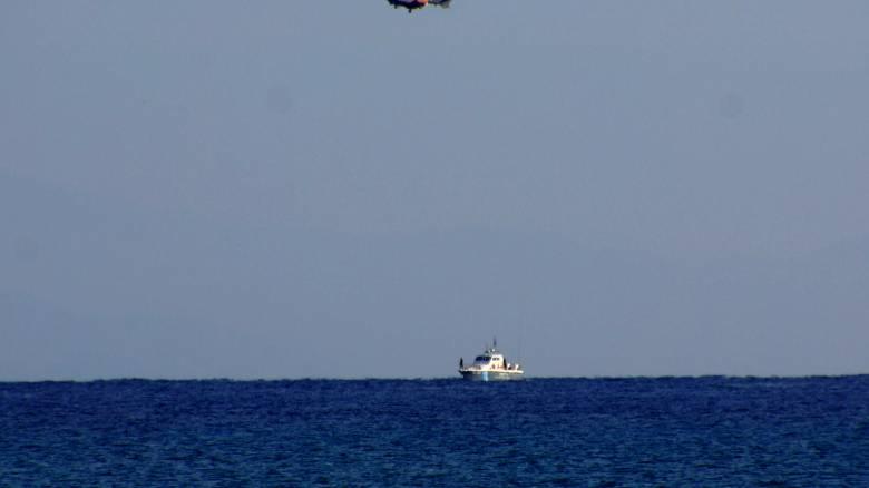 Πολύνεκρο ναυάγιο με πρόσφυγες στα ανοιχτά των τουρκικών ακτών