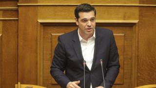 Economist: «Παραπαίει η κυβέρνηση του ΣΥΡΙΖΑ»