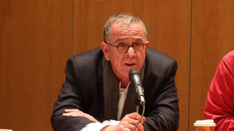 Γιάννης Μουζάλας: Όποιος κατηγορεί την Ελλάδα κατηγορεί την Frontex