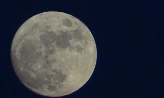 Νέα στοιχεία για το πώς η γη «απέκτησε» το φεγγάρι