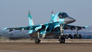 Νέα ένταση μεταξύ Ρωσίας - Τουρκίας για παραβίαση του εναέριου χώρου