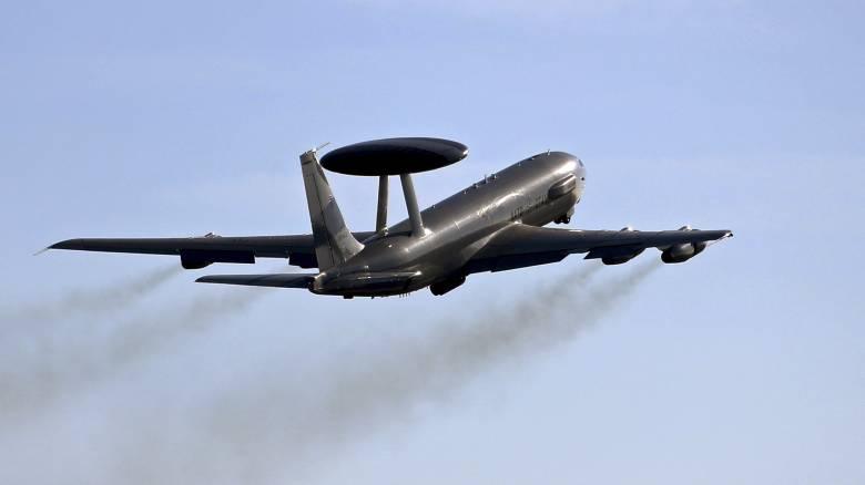 Παρέμβαση του ΝΑΤΟ για τη ρωσική παραβίαση του εναέριου χώρου της Τουρκίας