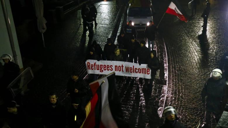 Γερμανία: Πολιτικό κόμμα ζητά να πυροβολούν προς τους μετανάστες για να μην περάσουν στη χώρα τους