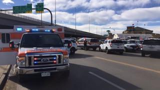 ΗΠΑ: Ένας νεκρός και 9 τραυματίες από πυροβολισμούς σε εκθεσιακό κέντρο