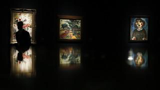 Ιμπρεσιονισμός και Μοντέρνα Τέχνη κατακτούν την αγορά τέχνης στο Λονδίνο