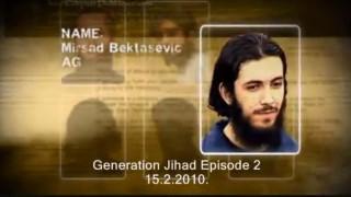 Ποιος είναι ο τζιχαντιστής της αλ Κάιντα που συνελήφθη στην Αλεξανδρούπολη