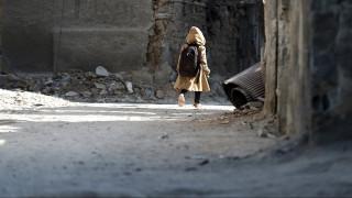 Δεκάδες νεκροί σε τριπλή βομβιστική επίθεση στη Δαμασκό