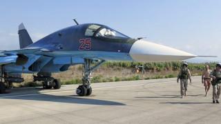 Επιβεβαιώνει το Πεντάγωνο την παραβίαση του τουρκικού εναέριου χώρου από τους Ρώσους