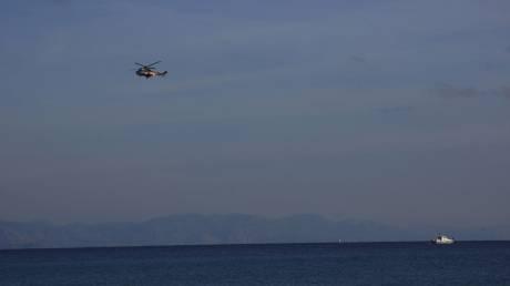 Πρώην αστυνομικός εμπλέκεται στο ναυάγιο των Παξών